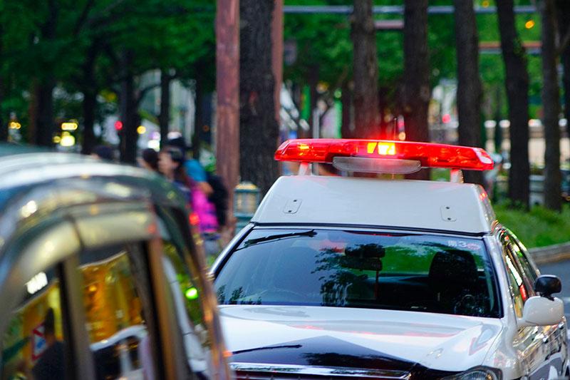 警察のイメージ画像