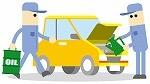 車を修理する業者のイメージ画像