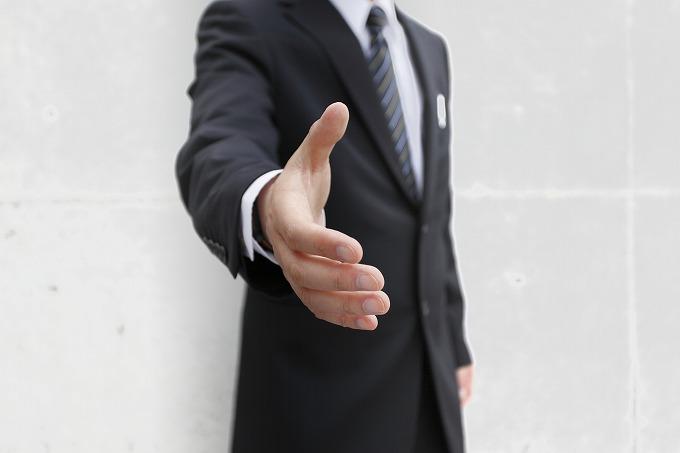 保険会社の担当のイメージ画像