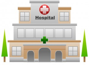 後遺障害認定をしてくれる病院の画像