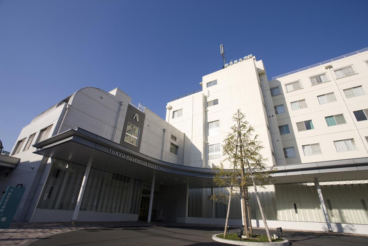 むち打ちの後通院する病院のイメージ画像