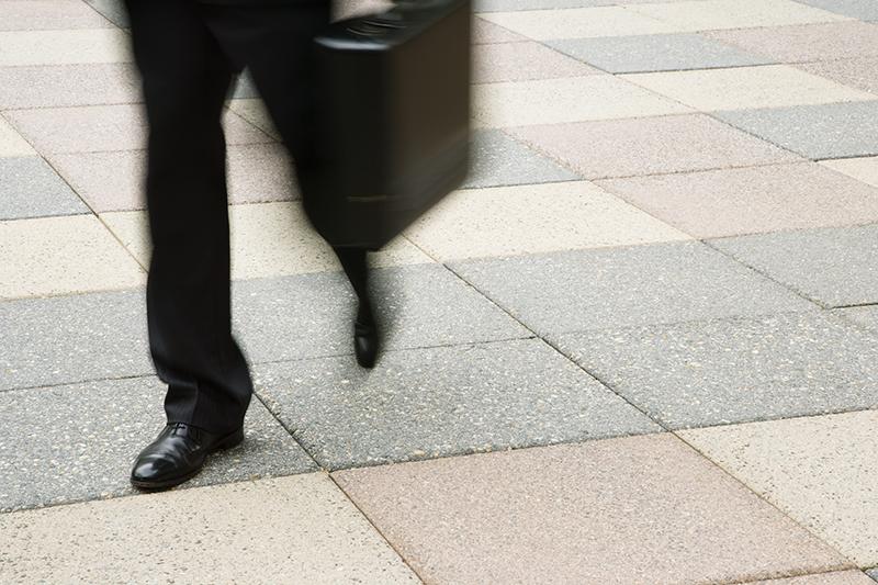 迅速な対応をしている保険会社のイメージ画像