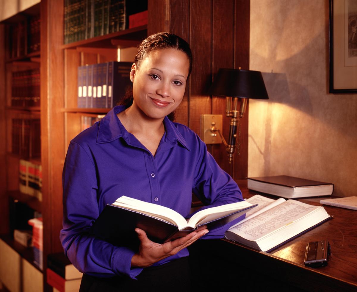 弁護士のイメージ画像