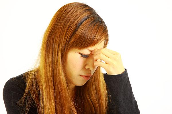 痛みに苦しむ被害者のイメージ画像