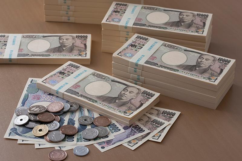 交通事故で被害者に支払われるお金のイメージ画像